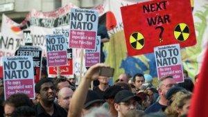 Западная Европа идёт за США, как крысы за дудочкой. На свою погибель