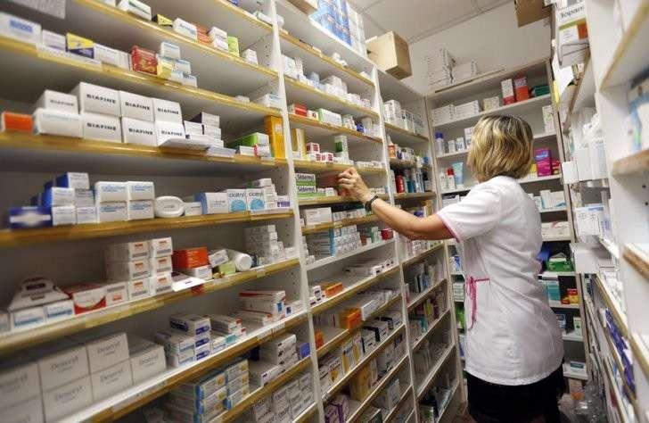 Паразитическая торговля: цена на лекарство поднята в 55 раз!