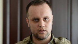 Павел Губарев поставил ультиматум украинским силовикам