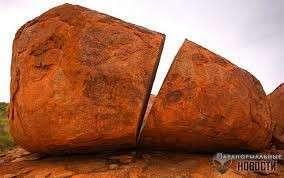 Кто это пилил наши камни 1000 лет назад?
