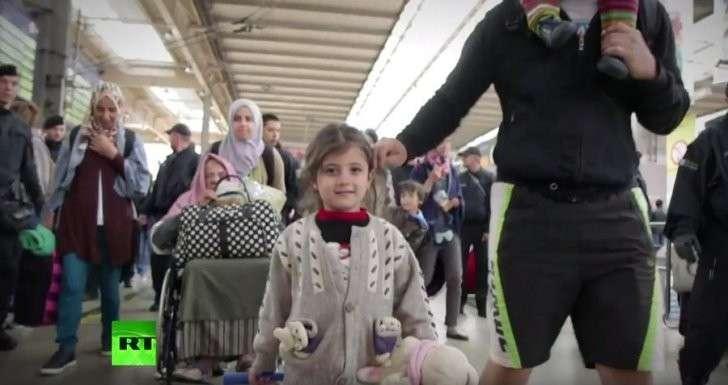 Имам из Иерусалима призвал беженцев-мусульман завоёвывать Европу