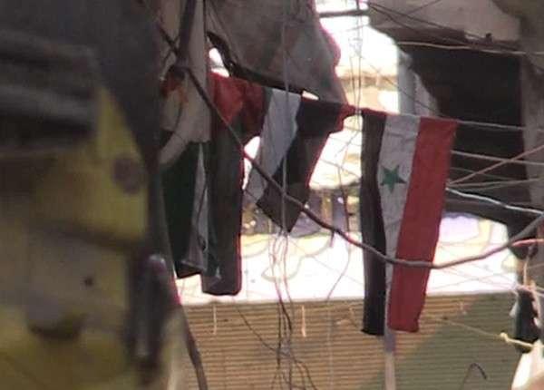 Оператор LifeNews рассказал о съёмках в Сирии на линии фронта с ИГИЛ