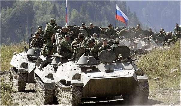 Российская армия вызвала панику в рядах ИГИЛ