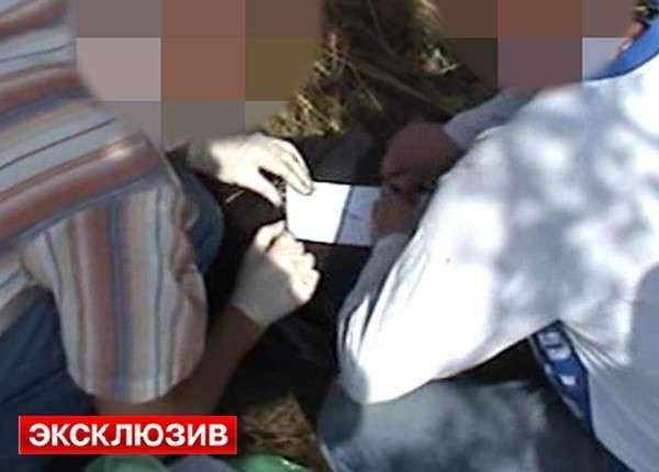 Наркодельцов-оптовиков задержали на границе Омской области