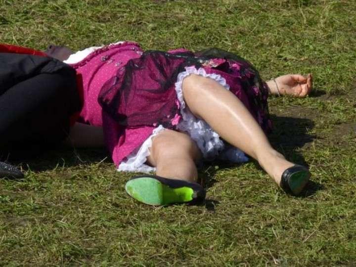 Октоберфест: Вести с полей. Продолжаем срывать покровы