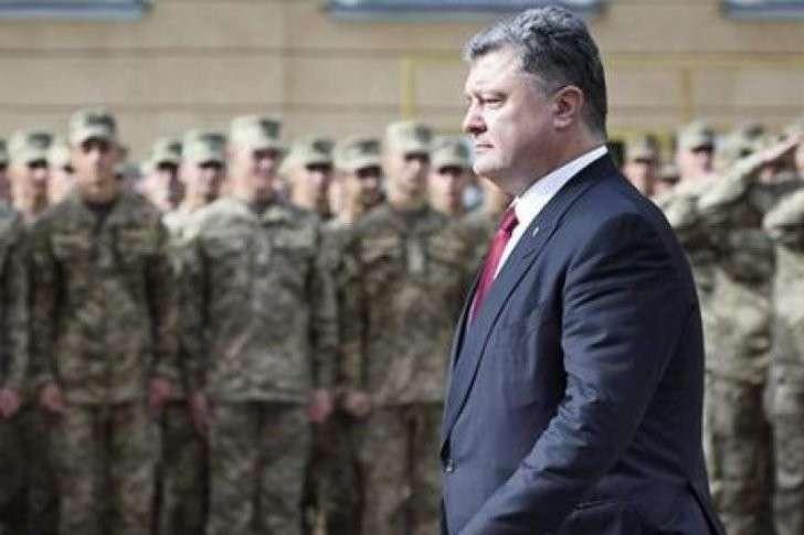 Блокада Крыма: бешенство иудейской Хунты или просто идиотизм?