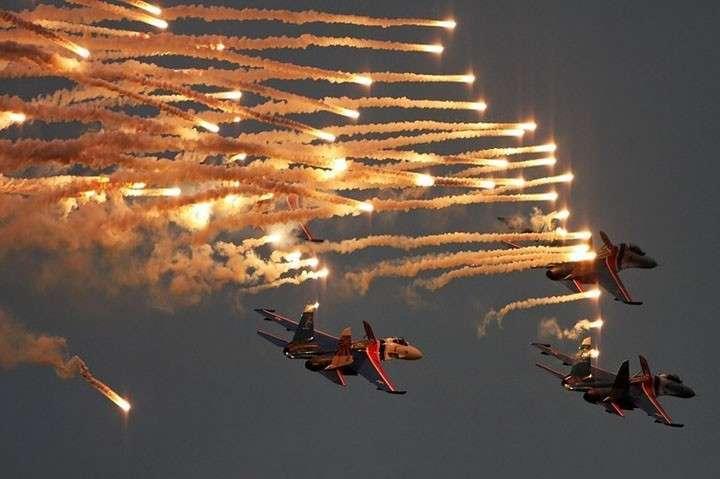 СМИ сообщили о готовности России ударить по ИГИЛ