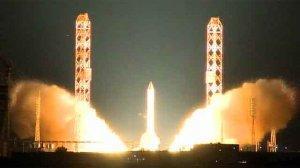 Ракета-носитель «Рокот» успешно стартовала с космодрома в Плесецке