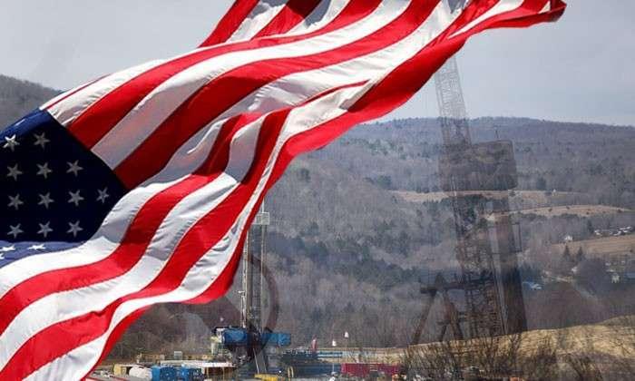 Сланцевая карательная операция. Украинский чернозем принесут в жертву энергетическим амбициям США