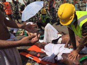 Число погибших при давке в районе Мекки превысило 200 человек, ещё 450 ранены