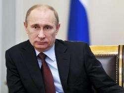 Владимир Путин сократил визит в ООН с четырёх до двух дней