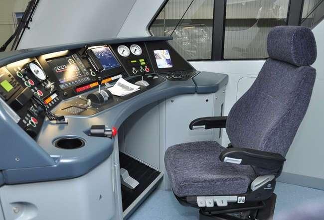 Тверской вагоностроительный завод представил прототип нового российского электропоезда