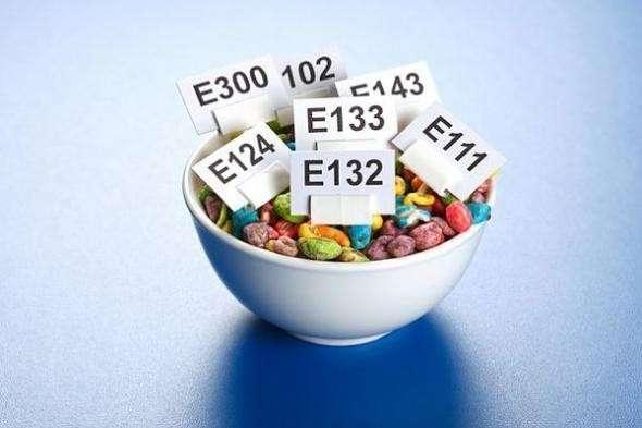В ГД готовы запретить использование Е-добавок и пальмового масла
