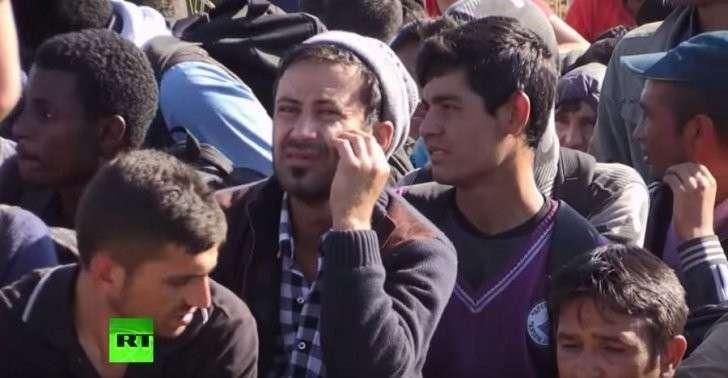 Еврокомиссия обвинила 19 стран — членов ЕС в нарушении законодательства о беженцах