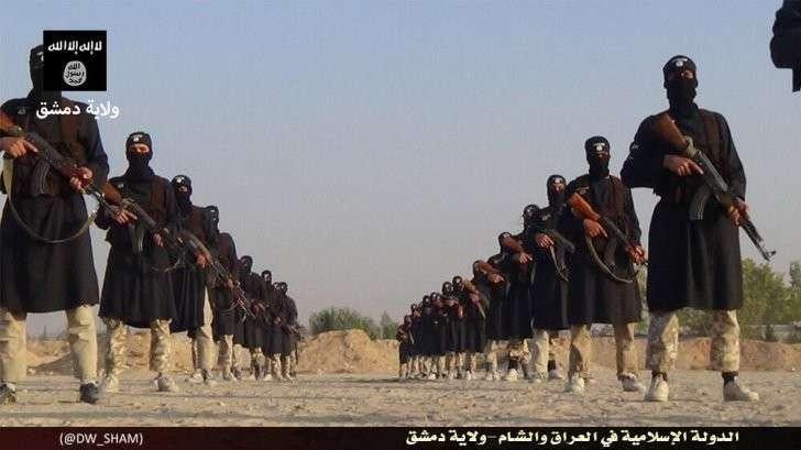 Ядро ИГИЛ надо уничтожать, переговоры бесполезны