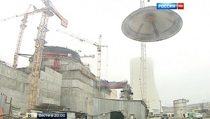 Российские атомщики обогнали весь мир