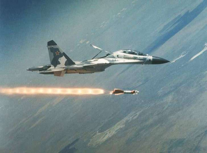 Авиаудары по ИГИЛ