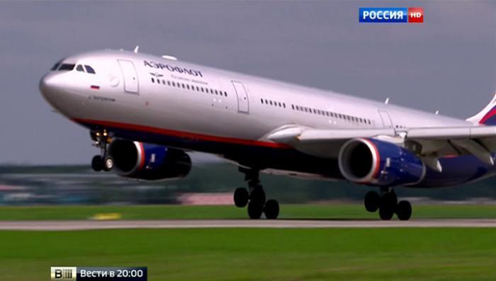 Подлый кролик Сеня Яценюк разбушевался: авиасообщение между Украиной и РФ под угрозой