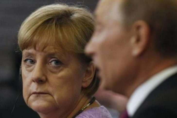 Без России никуда! Германия меняет курс