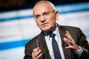 Старый, подлый лжец и клеветник Савик Шустер просится в Москву