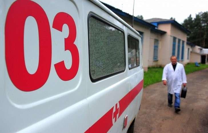 В Симферополе совершено нападение на станцию скорой помощи