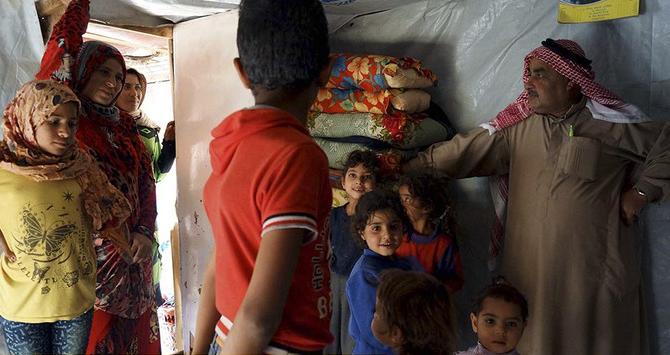 Фальшивые беженцы, или кто на самом деле захватывает Европу