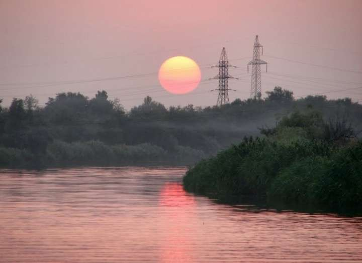 Россия возобновила подачу воды в Северо-Крымский канал
