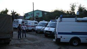 Двое медиков погибли, двое ранены при нападении на скорую в Крыму
