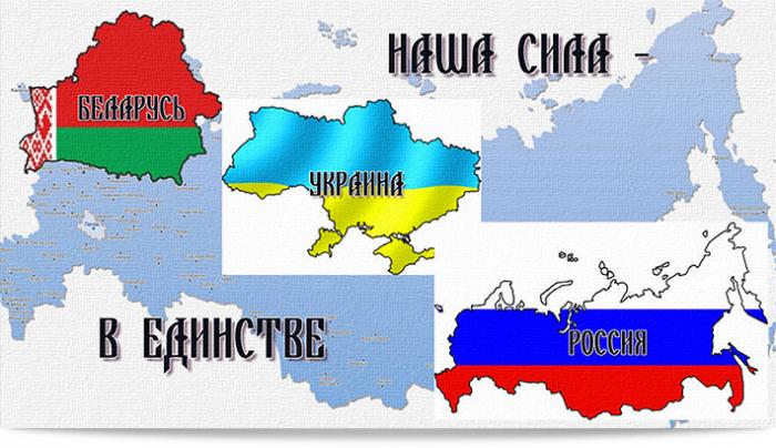 Ежедневное еврейство Белоруссии, России и Украины