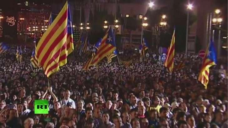 На выборах в Каталонии одержали победу обманутые сепаратисты