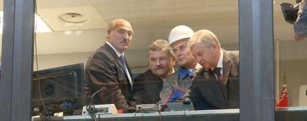 Лукашенко: «Ворьё развалило и разворовало Украину»