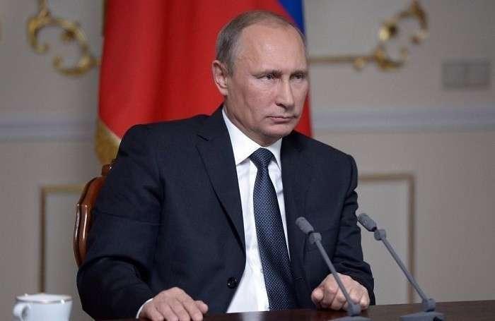Владимир Путин: мы знаем правду, вы нас не обманете