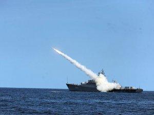 Ракета «Калибр» - русский «испепелитель» любого Пепелаца