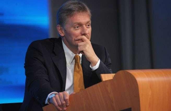 Песков заявил, что Путин и Обама будут беседовать 55 минут