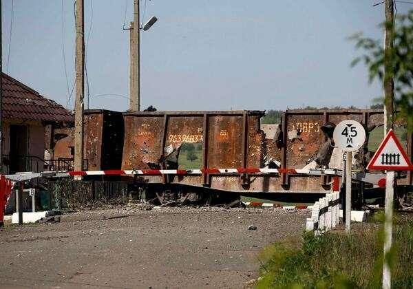 Славянск: каратели вновь предприняли попытку штурма