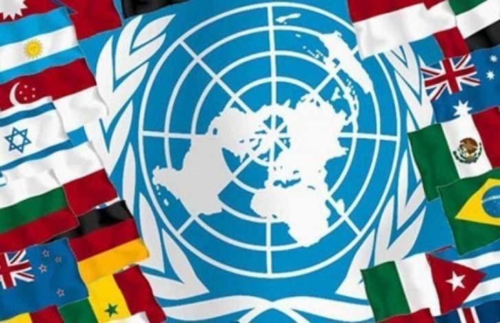ООН подсчитала, что в Донбассе погибли больше восьми тысяч человек
