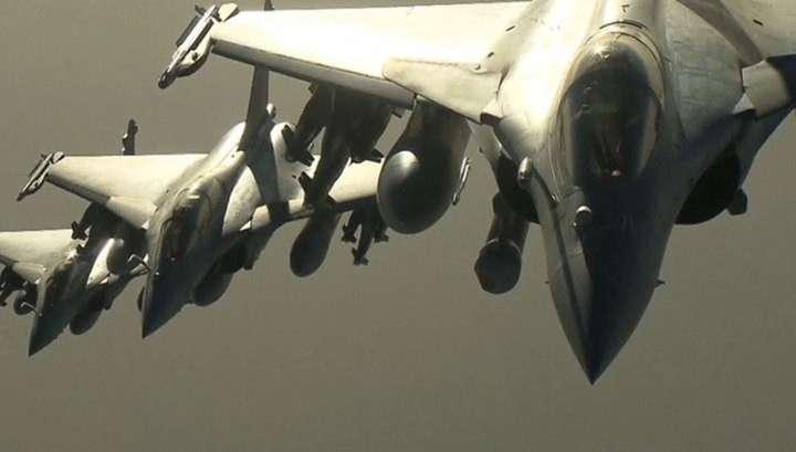 Арабские бандиты из ВВС разбомбили свадьбу в Йемене