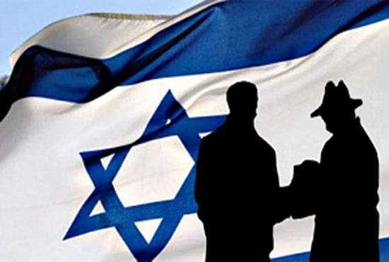 Промышленный и военный шпионаж Израиля