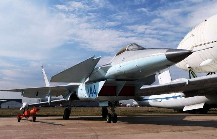 «МиГ» разрабатывает второй российский самолёт пятого поколения