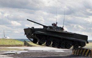 Ирак и Саудовская Аравия хотят купить почти 1,5 тысячи БМП-3