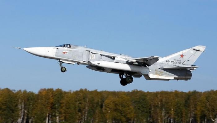Россия направит в Сирию 40-60 самолётов и два батальона для охраны