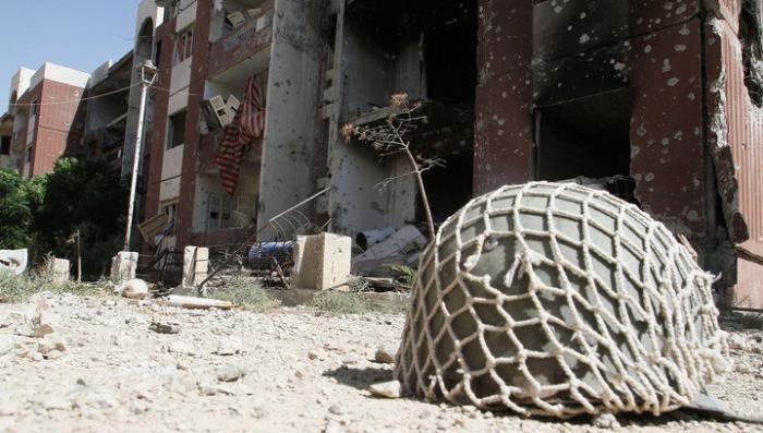 Дамаск подтвердил запрос о российской военной помощи