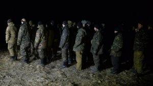 ДНР согласилась отпустить всех пленных украинских солдат