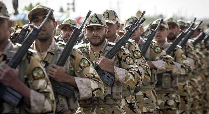 СМИ: в Сирию прибыл спецназ из Ирана для участия в наземной операции