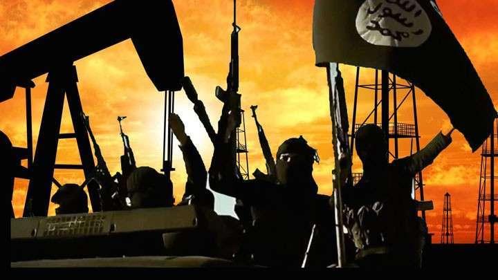 ИГИЛ поставляет нефть на Украину через Одесский порт