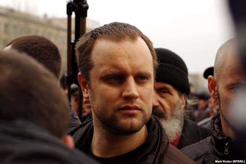Губарев заявил о высокой вероятности объединения Донецкой и Луганской республик