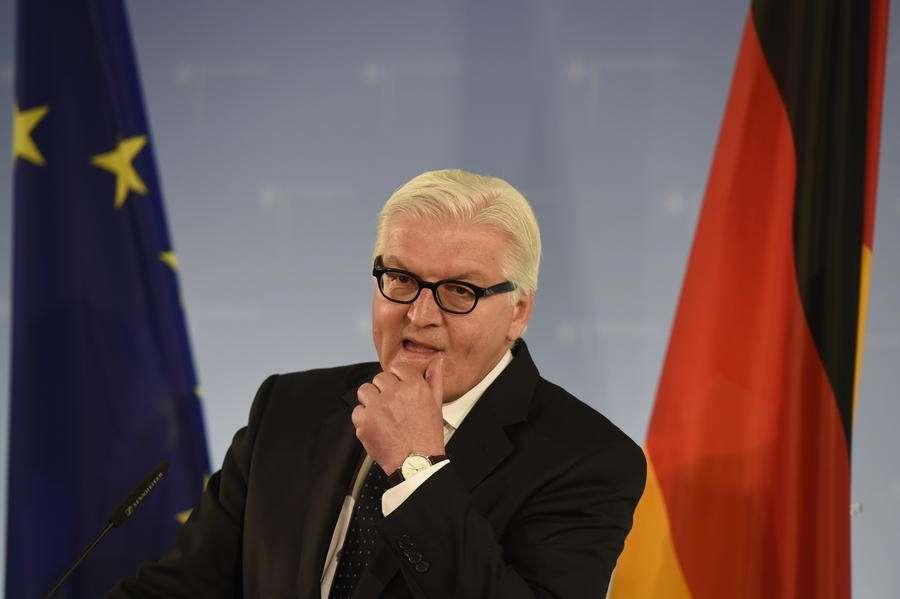 Министр иностранных дел Германии выступает за сотрудничество с Россией