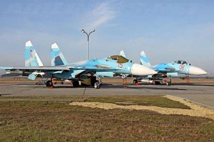 «Непотопляемый авианосец Крым» готов работать по ИГИЛу