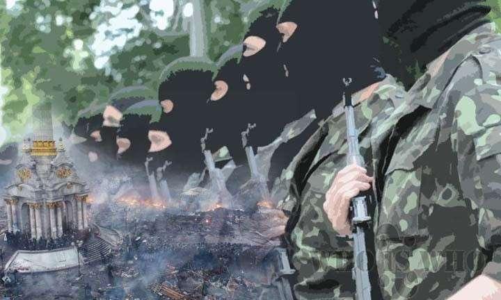 Война из Донбасса придёт в Киев