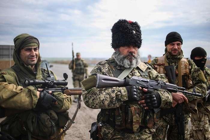 Державный синтез русского казачества. Добровольческая миссия расставила все по своим местам